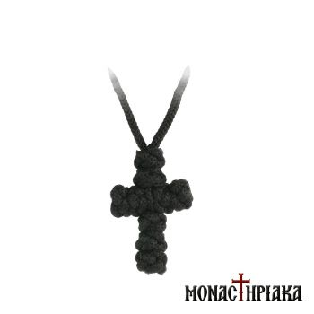 Handmade Mount Athos Neck Cross