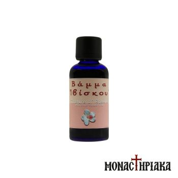 Hibiscus Tincture of the Holy Dormition Monastery